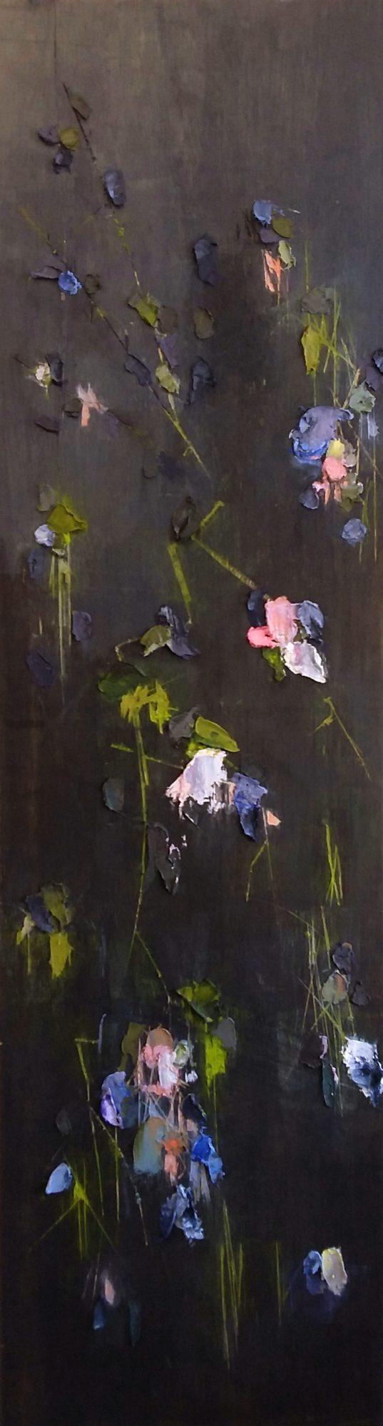 Moonlit Petals